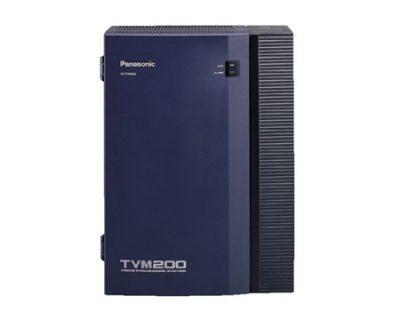 silnica doo-panasonic KX-TVM 200