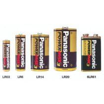silnica doo-panasonic power max baterije