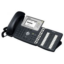 silnica doo-yealink exp38s telefonom