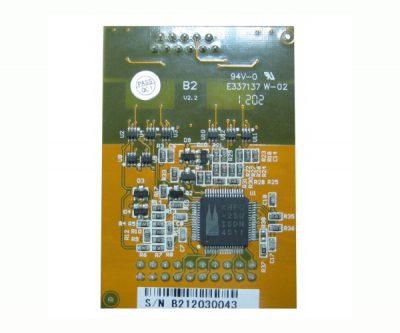 silnica doo-modul Yeastar-B2_ISDN